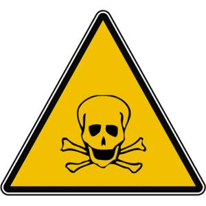 épandages toxiques