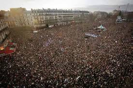 L'esprit du 11 janvier est la manifestation de ce qu'il y a de meilleur en chacun de nous